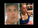 Rocky VI: Coaching Ronda Rousey