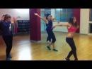 Зумба и арабские мотивы - шокирующая смесь. смотрите зажиагетельный танец.