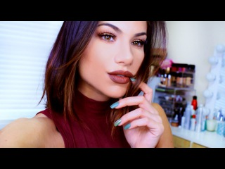 AFFORDABLE FALL MAKEUP TUTORIAL Using Cheap Products! | Kayleigh Noelle