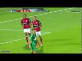 GOL DE GUERRERO! Flamengo 2 x 0 Chapecoense - Brasileir