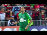 GOL DE VICTOR RAMOS! Flamengo 2 x 1 Chapecoense - Brasileir