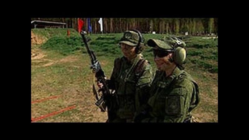 Разведчицы ЗВО о чемпионате спецназа: судьи нам на уступки не идут