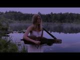народная музыка на никельхарпа  Nordic folkmusic on nyckelharpa