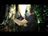 Wintersun - Forest Documentary Part 7 - 3-man Choir Session