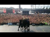 Wintersun - Forest Documentary Part 2 - Idea About Crowdfunding