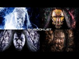 Wintersun - Forest Documentary Part 8 - The Forest Seasons 5K Booklet