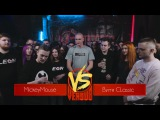 VERSUS BPM MickeyMouse VS Витя CLassic