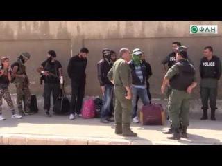 Сирия: как пригород Хомса освободили от боевиков без единого выстрела