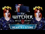 Gaunter o' Dimm - The Witcher 3 Hearts of Stone (Gingertail Cover)