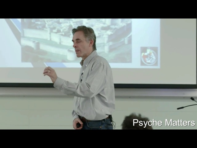 The Reason for Almost All Mental Illnesses - Prof. Jordan Peterson