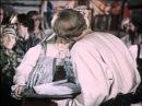 Русская свадьба Помолвка Горячий русский танец Калинка малинка Russian Wedding Kalinka Malinka Dance
