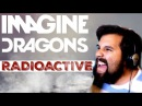 Imagine Dragons - Radioactive - (Cover by Caleb Hyles)
