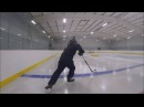 Маленький мальичик и Pavel Barber творят чудеса на коньках