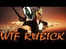 Dota 2 Rampage - Princess on the hill or F*ck you Rubiсk
