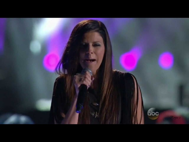 Little Big Town ,HD, Your Side of the Bed , CMA Music Fest 2013, HD 1080p