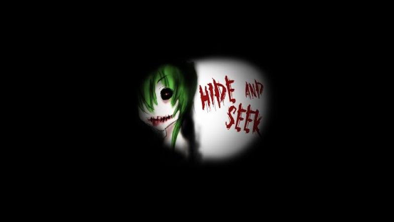 【GUMI】 Hide and Seek 【Original】