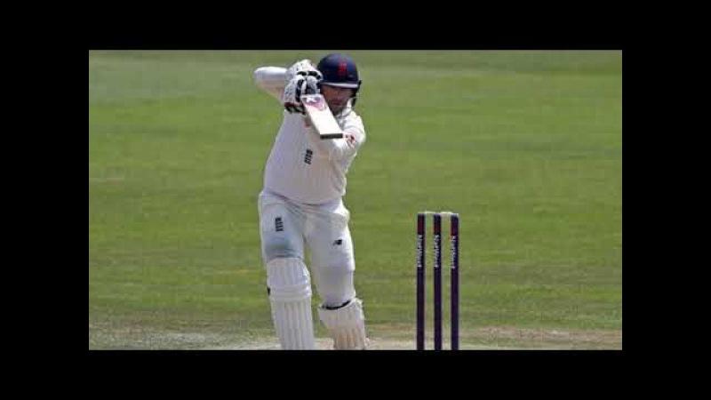Surrey batsman Mark Stoneman has replaced opener Keaton Jennings in England's 13 man squad for their
