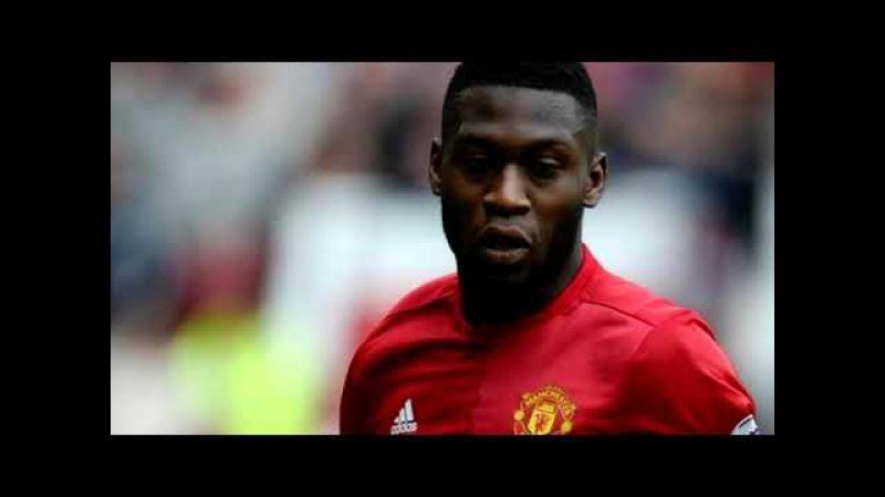Crystal Palace have signed Manchester United defender Timothy Fosu Mensah on a season long loan