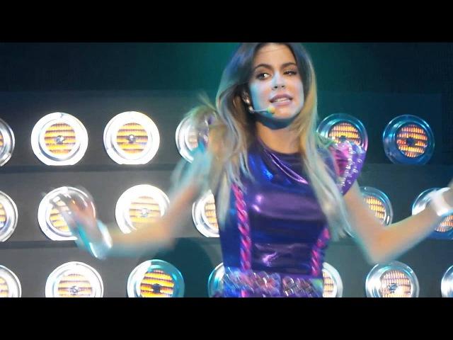 Violetta Live Supercreativa (Zenith de Toulouse)