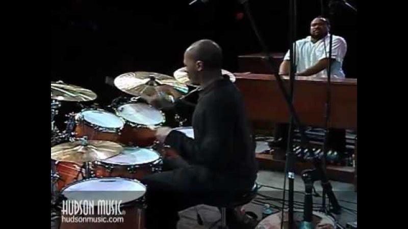 Nathaniel Townsley Modern Drummer Festival