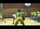 Методика обучения основным приемом в баскетболе в группах начальной подготовки ( 7-8 лет )