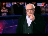 Никита Михалков о феномене Бориса Березовского (2013)