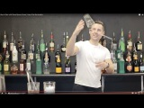 How to flair with GlassSpoonLimes  Learn Flair Bartending
