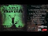 DOOMED - Anna (2016) Full Album Official (Death Doom Metal)