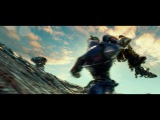 Valvoline - The Official Synthetic Motor Oil of TRANSFORMERS: THE LAST KNIGHT