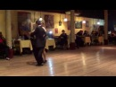 Leo Purrie Bailan Quique Camargo y Mirta Milone Tango Y No Lo Erre 01 04 15 4 7