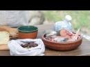 10 Средневековая кухня Англии Рыба с изюмным соусом Способы приготовления еды 1390