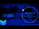Flosstradamus feat. Nippontradamus - Joshiraku Mosh Pit (Meaux Green Party Favor Remix) 1 HOUR