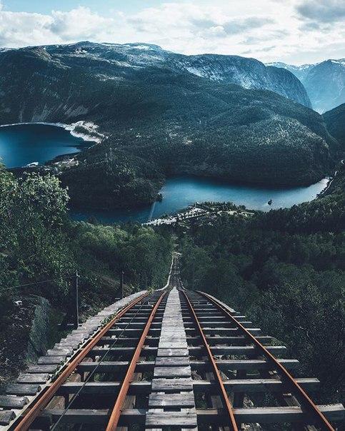 Роскошные пейзажи Норвегии - Страница 22 B1o_PT_d-vE