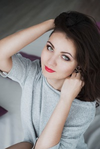 Анна Верховяк