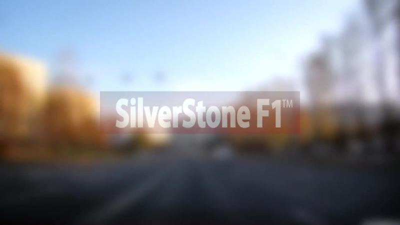 Обзор видеорегистратора SilverStone F1 NTK-45F