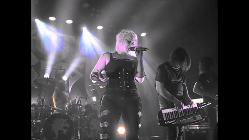 Battle Beast - Sea Of Dreams [UNOFFICIAL VIDEO] - YouTube (720p)