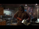 Техасская Резня Бензопилой 3: Кожаное Лицо (1990)