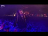 Obituary   Hellfest 2015 - Full  HD - By Brokha
