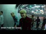 [VIDEO] 161202 Ending Finale Self Camera @ 2016MAMA x M2