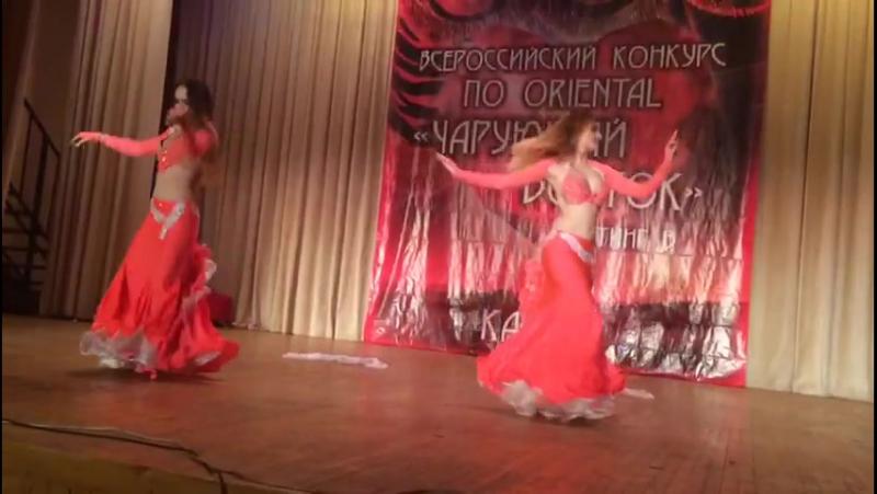 Диана Родыгина Ильмира Абзалова