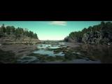 Кий Остров или белые ночи на Белом море