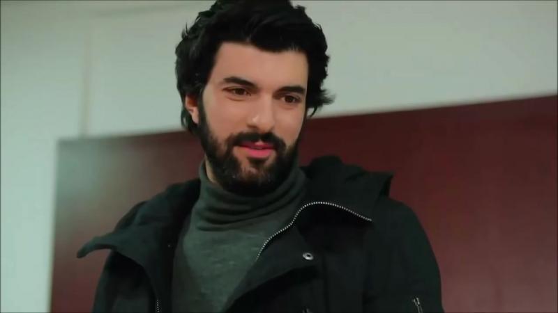 Engin Akyurek - Я любила тебя - Omer ve Ipek