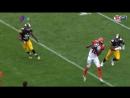 week 2 Bengals vs Steelers 36th studio F&G - 2