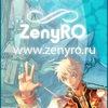 ZenyRO [Ultra] 500/500 lvl 254/120 Ragnarok
