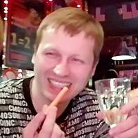 Илья Аникин