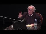 Наум Клейман: «Непрочитанный Пушкин», фрагмент лекции в театре «Мастерская П. Фоменко»