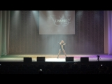 Haru (г.Самара) - Save me (Кавердэнс соло) Dragon Fest 2016. КРЦ Звезда. г.Самара. 8 октября 2016 (День первый)