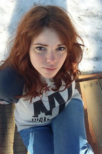 Анюточка Кнурова