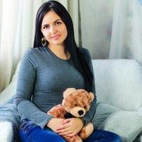 Юлия Стрижкова-Соболенко
