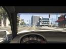 Grand Theft Auto V PS 4(slim)